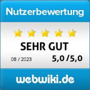 Bewertungen zu sommerundwolff.de