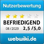 Bewertungen zu shabby-und-schick.de