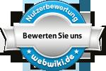 Webwiki Bewertung