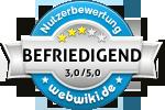 Bewertungen zu spieleforum.forumo.de