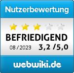 Bewertungen zu freyer-hlr.de