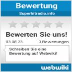Bewertungen zu superhitradio.info