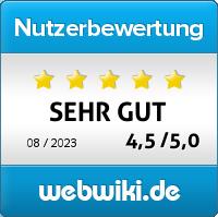 Bewertungen zu alkoholtesterkaufen-test.de