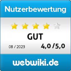 Bewertungen zu sousvide-garer.de