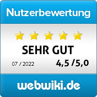 Bewertungen zu gasheizung-tests.de