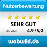 Bewertungen zu uhrenfreund24.de