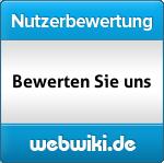 Bewertungen zu conan-clach.de