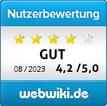 Bewertungen zu tiertransportbox-kaufen.de