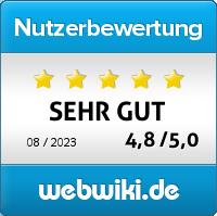 Bewertungen zu exzenterschleifertest24.de