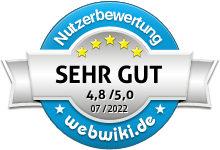 exzenterschleifertest24.de Bewertung