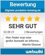 Bewertungen zu digitale-produkte-katalog.de