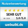 Bewertungen zu fontepura.de