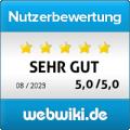 Bewertungen zu pc-eagle.de