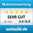 Bewertungen zu curavitalonline.de