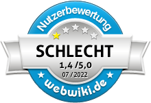 berlinovo.de Bewertung
