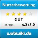 Bewertungen zu top-designclassix.de