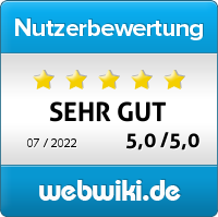 Bewertungen zu tiggisu.repage8.de