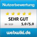 Bewertungen zu xtran.de