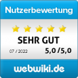 Bewertungen zu dinslaken-meine-stadt.de