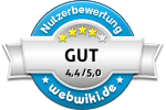 Bewertungen zu smarthome-guide.de
