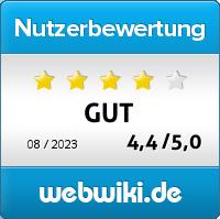 Bewertungen zu ewald24.de