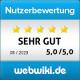 Bewertungen zu schuetzen-gereonsweiler.jimdo.com