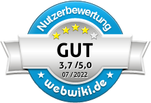 freelancermap.de Bewertung