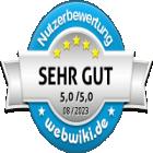 Bewertungen zu heim-mitwirkung.de