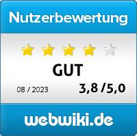 Bewertungen zu hotbike-shop.de