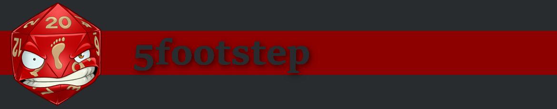 (c) 5footstep.de