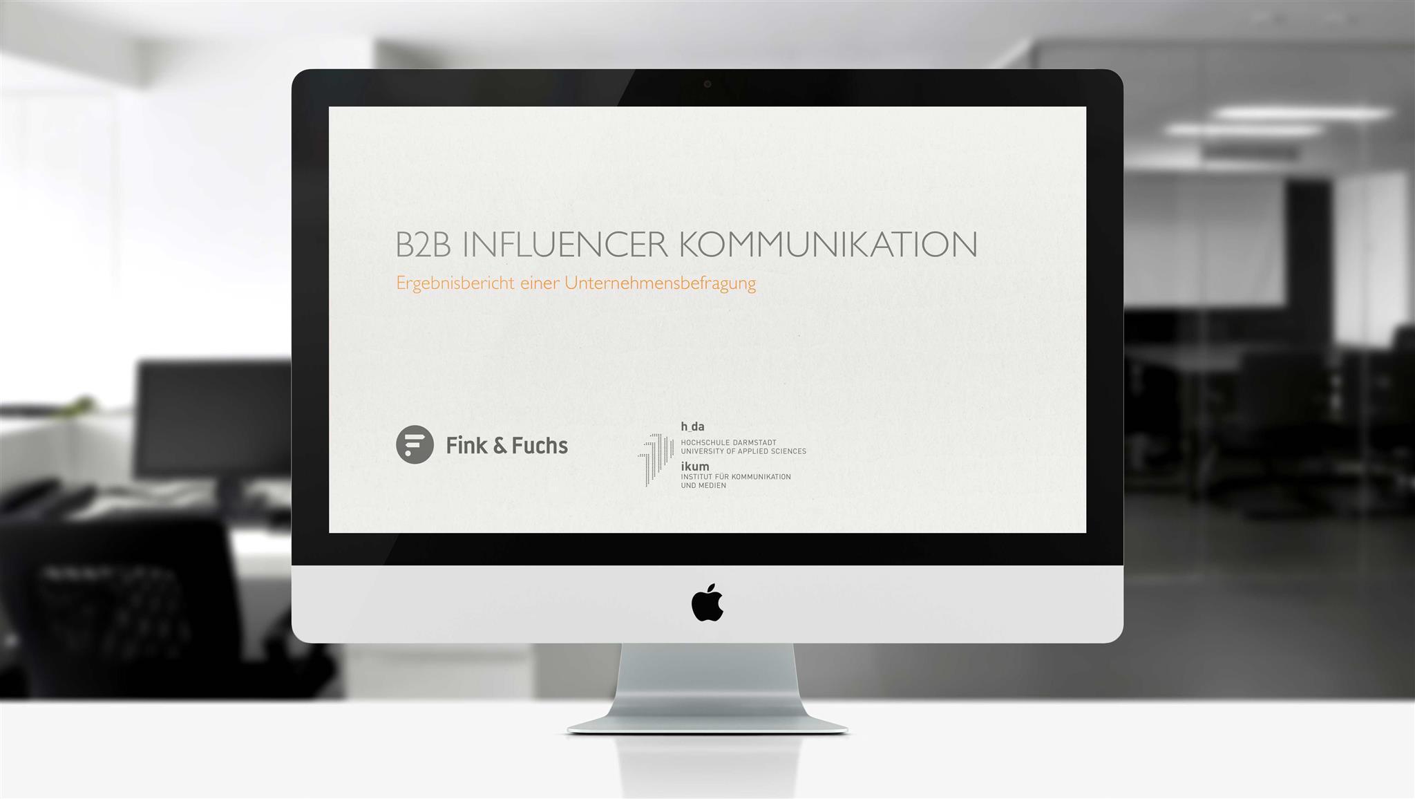 (c) B2binfluencer.de