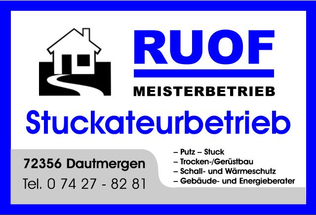 (c) Ruof-stuckateur.de