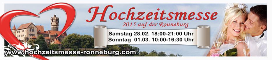 (c) Hochzeitsmesse-ronneburg.com