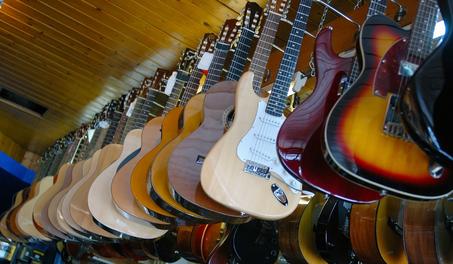 (c) E-gitarre.at