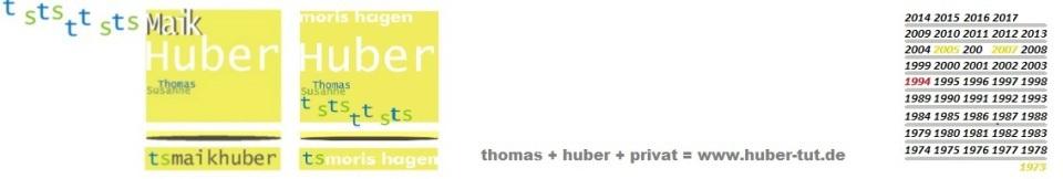 (c) Huber-tut.de