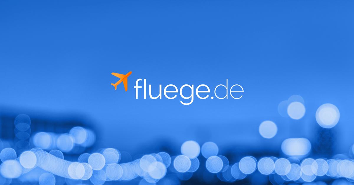 (c) Fluege.de