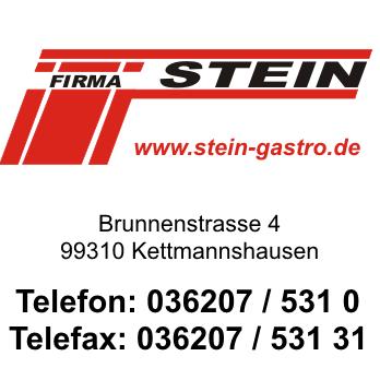 (c) Stein-gastro.de