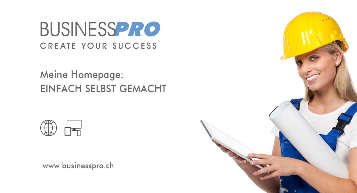 (c) Businesspro.ch